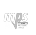 MPS - Mailing Preference Service